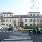 Fotografie: Palazzo del Capitano di Giustizia