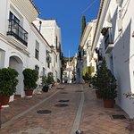 Hotel Casa Rosa Photo