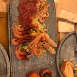 Bild från Fresco Fish Bar