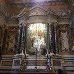 Foto de Estasi di Santa Teresa