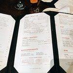 Foto de The Keg Steakhouse + Bar Fallsview Embassy Suites