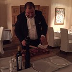 Restaurant MONO Foto