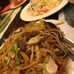 Bilde fra Restaurante Chino Lun
