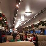 Foto de Great Smoky Mountains Railroad