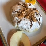 Restaurante Palacio Andaluz Teteria Almona Foto