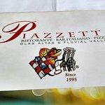 صورة فوتوغرافية لـ La Piazzetta