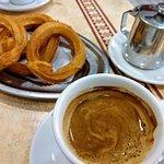 Foto di Restaurante Spala Duque