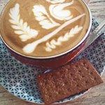 Foto de Mugshot Coffee