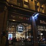 Photo de Bella Italia Edinburgh Royal Mile
