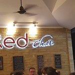 Red Chair Restaurant Photo