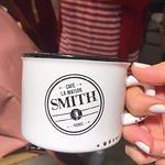 Foto di Café La Maison Smith Saint-Jean