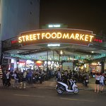 Photo of Benthanh Street Food Market
