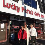 Lucky Pete's Cafe and Bar照片