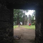 Фотография Guiob Church Ruins