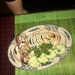 Foto van An Bang Beach Village Restaurant