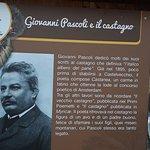 Bild från Fondazione Giovanni Pascoli