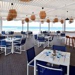 صورة فوتوغرافية لـ The Beach Grill