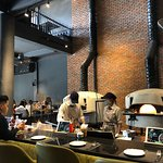Photo de Pizza 4P's Da Nang