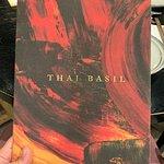 Thai Basil Foto