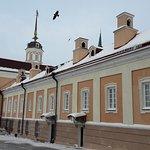 喀山克里姆林宫照片