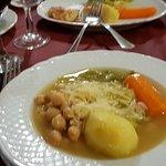 Foto di Restaurante Nuevo Horno de Santa Teresa