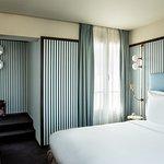 Hotel du Rond-Point des Champs-Elysees - Esprit de France