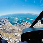 Bild från NAC Helicopters Cape Town