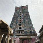 Bild från Andal Renga Mannar Temple