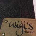 Wigi's Kitchen fényképe