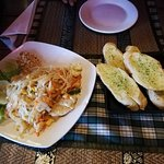 Bild från Lucky restaurant Seafood,Thai & Int, food