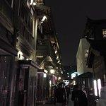 寬窄巷子照片