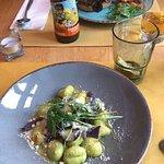 Zdjęcie Restauracja Veganic