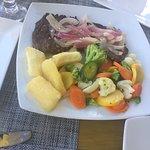 Bild från Ropa Vieja Grill