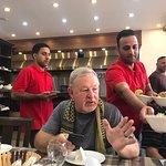 Foto de Zawaya Restaurant