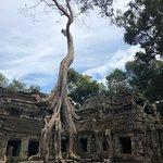 Photo of Happy Angkor Tour