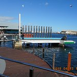 Photo of Fremantle Fishing Boat Harbour
