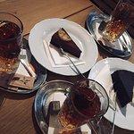 Cukrkavalimonada Foto