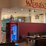 Wings Gourmet Burger照片