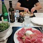 Foto de Pizzeria I Masanielli