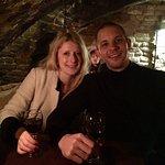 Gordon's Wine Bar resmi