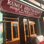 Foto van Kunga Restaurant