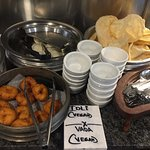 Foto di Coconut Lagoon Restaurant
