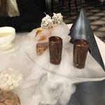 Onyx étterem fényképe
