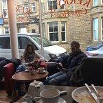 Bild från Kerry's Coffee House