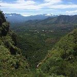 Bilde fra Valle de los Condores