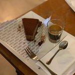 Bild från Landeau Chocolate