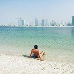 Photo of Al Mamzar Beach Park