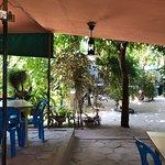 Green Park Cafe resmi