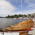 Billede af Windermere Lake Cruises
