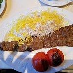 Photo de Kourosh Restaurant